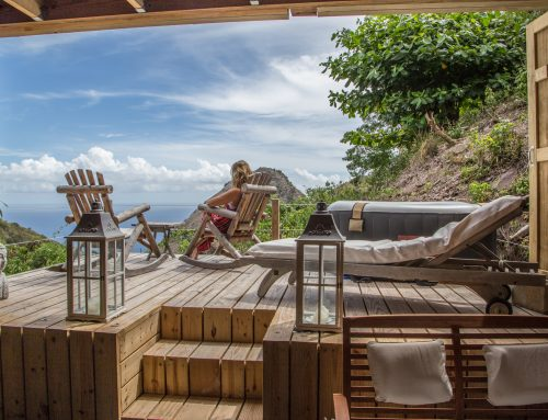 SABA: A Guide to an Island Less Explored