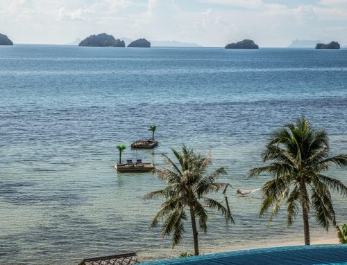 Luxury to Local: A Guide to Thailand Islands