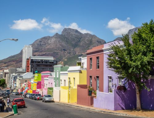 Cape Town Guide – Food First