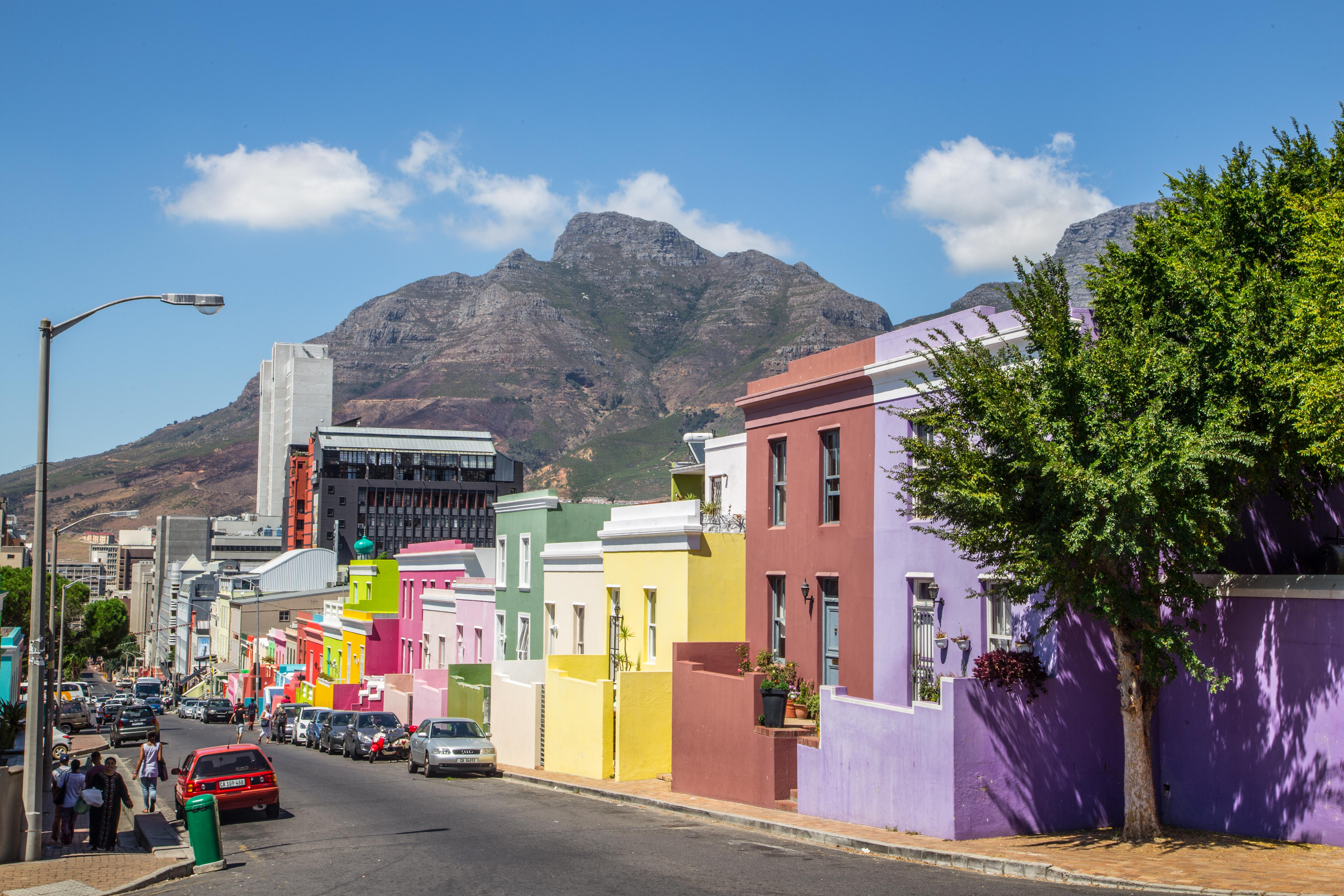 Bo Kaap, Cape Malay Quarter, Best Neighborhoods in Cape Town
