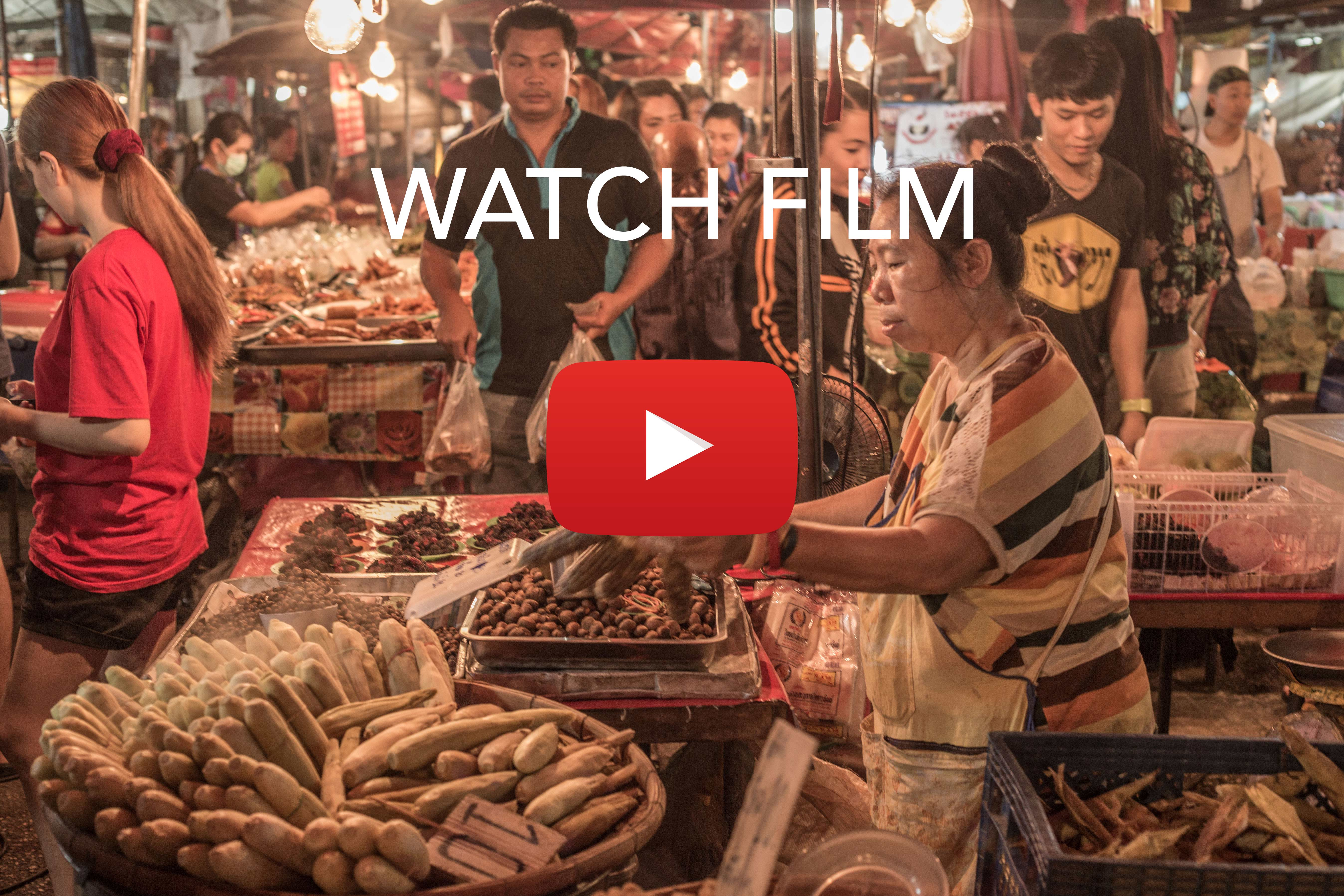 Chiang Mai Night Market, Best Thai Night Markets