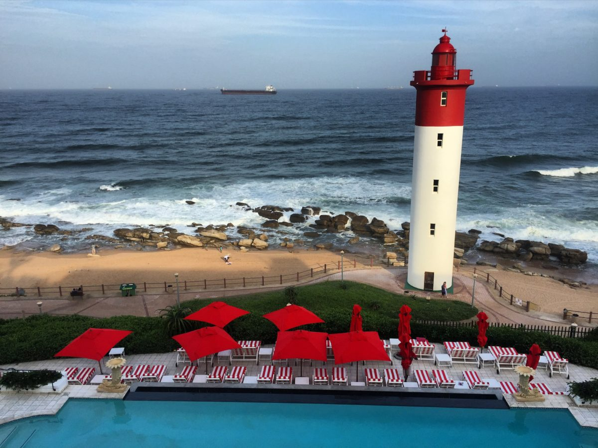 Kwazulu-natal, The Oysterbox Hotel, Durban Luxury hotels,