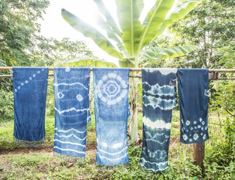 INDIGO EVERYWHERE: What's Got This Cultural Process Trending