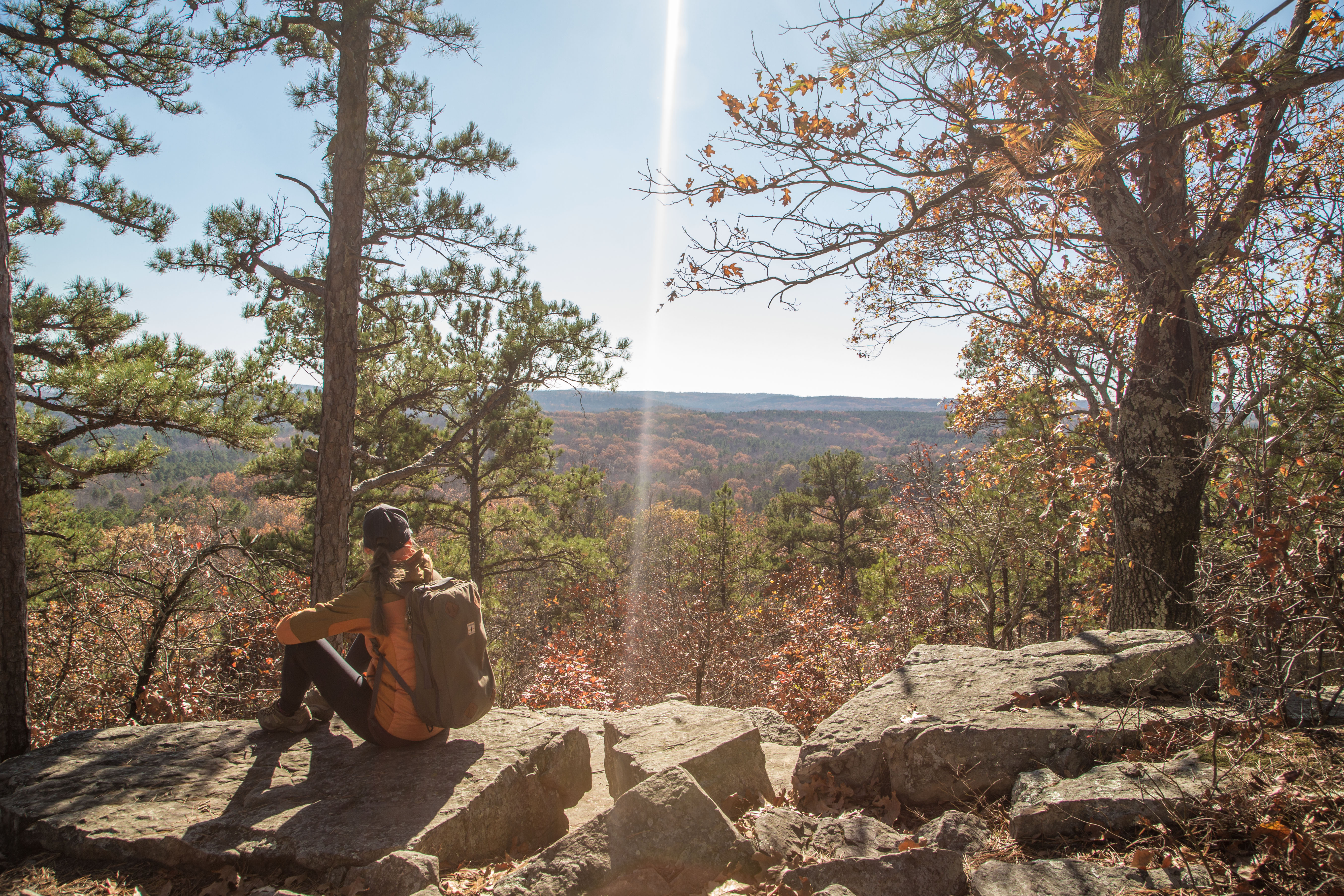 5 Of The Best Hikes Near St Louis
