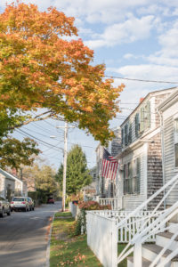 Lily Street Nantucket, best photos Lily Street, walking Lily Street