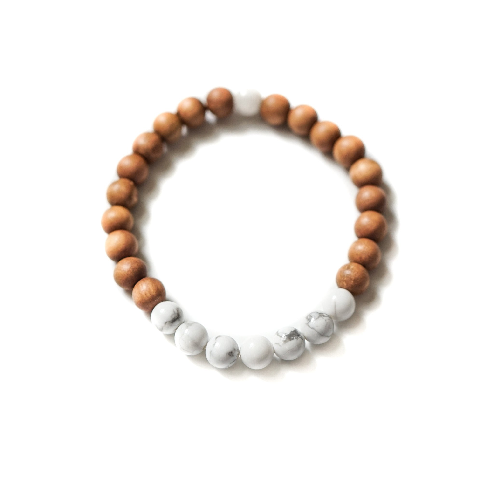 Humanity Unified Transcendence Bracelet, Malas Rwanda, Give back gifts