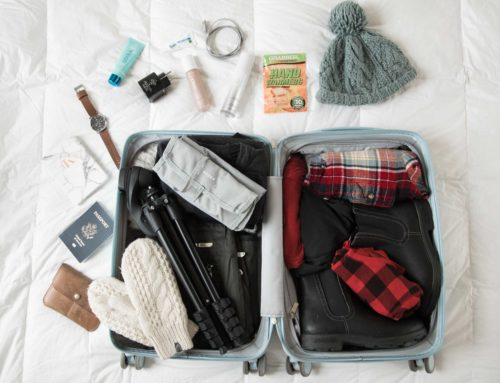 City + Ski: The Ultimate Carry-On Packing Guide for Winter
