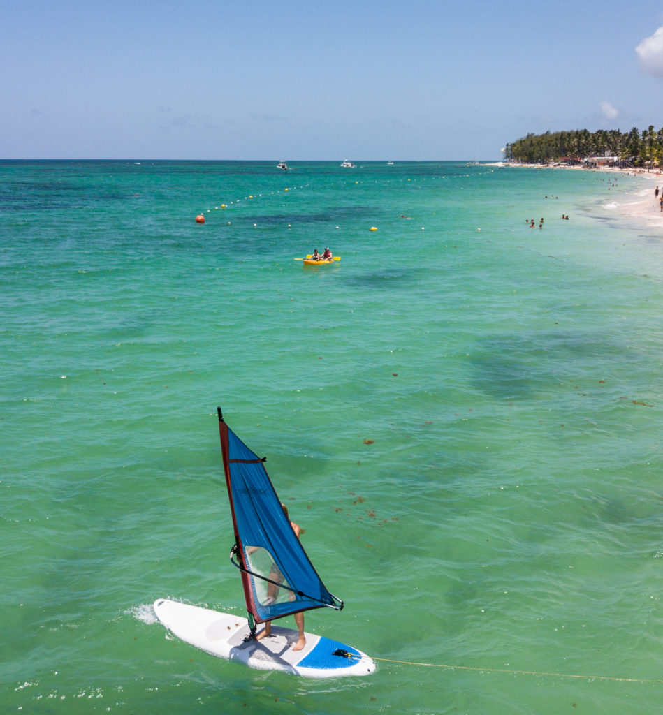 Wind Surfing Punta Cana, Punt Cana Watersports