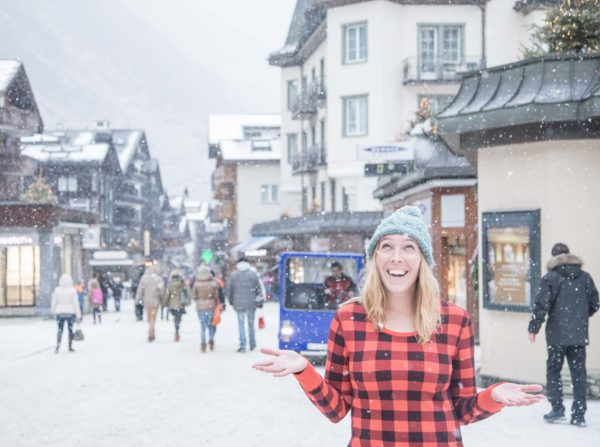 Zermatt Village, Zermatt Switzerland Winter Guide, Zermatt Winter Adventures