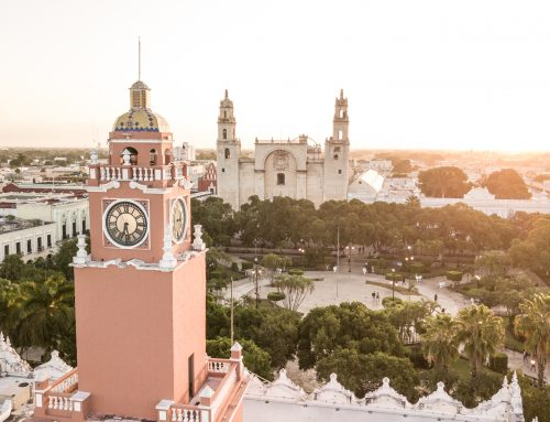 Guide to the Best of Living in Mérida, Mexico