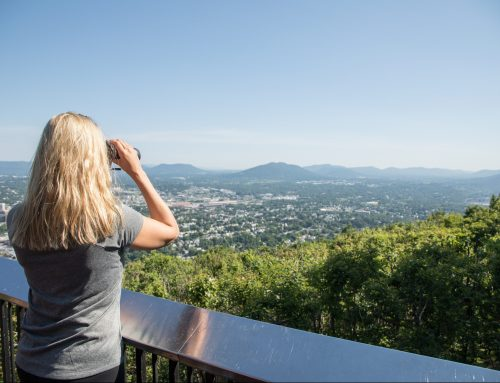 BLUE RIDGE MOUNTAIN GETAWAY: ADVENTURE AWAITS
