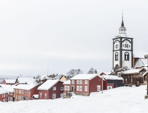 Røros Norway – A foodie town for the adventurous