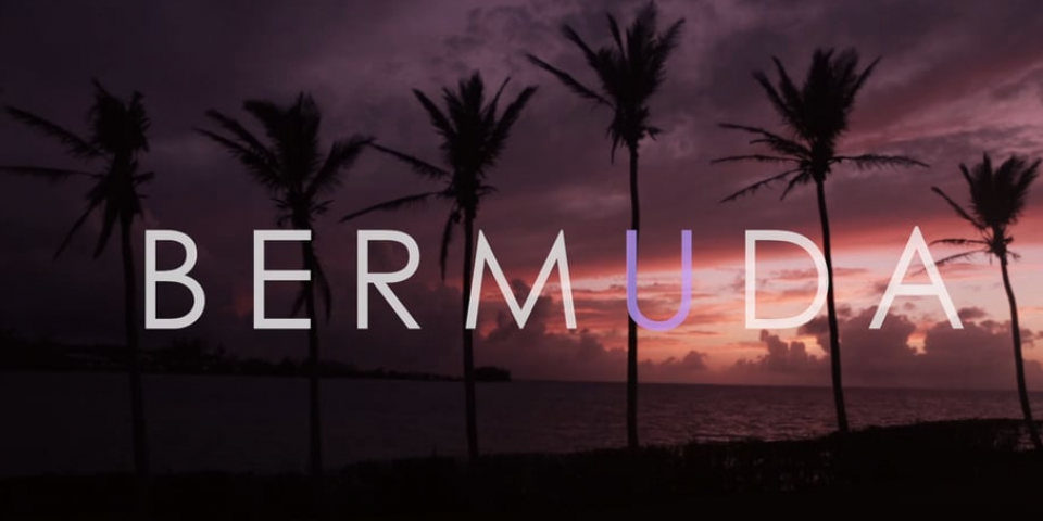 BERMUDA: TIME FOR YOU
