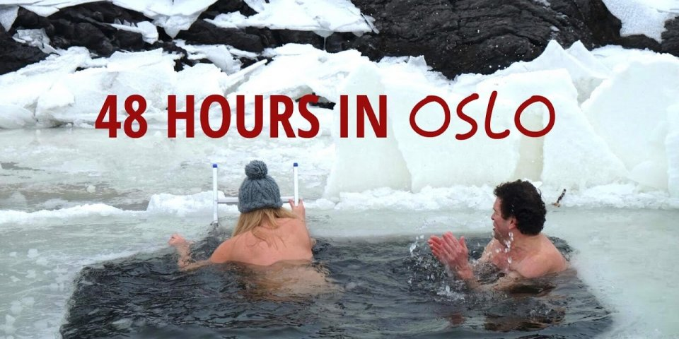 48 HOURS IN OSLO