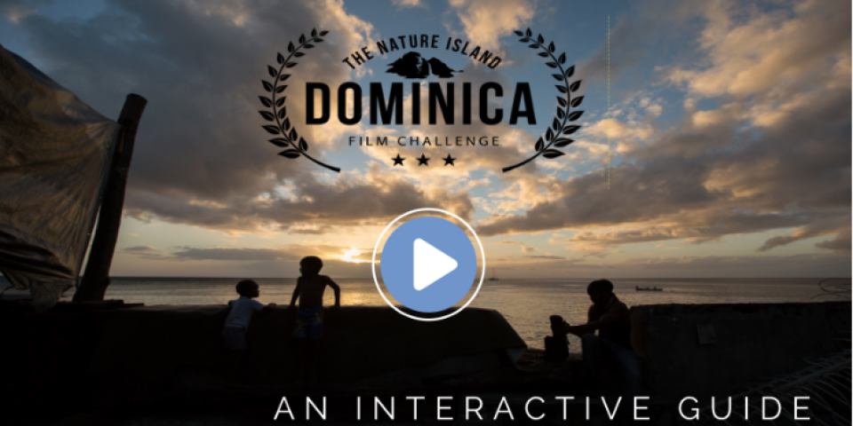 DOMINICA: AN INTERACTIVE GUIDE