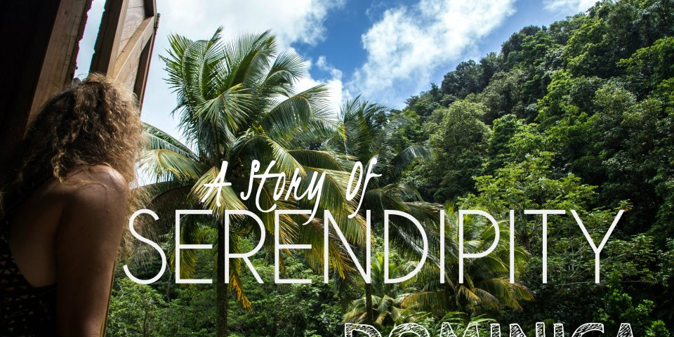 DOMINICA: THE NATURE ISLAND